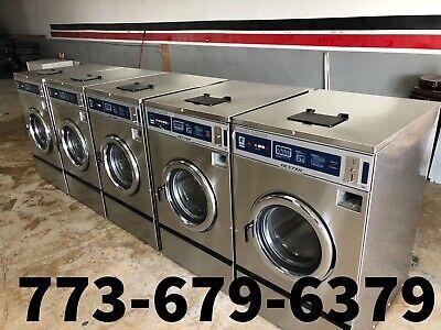 Dexter T600 40lb Commercial Washer