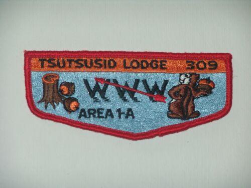 OA lodge 309 Tsutsusid S2