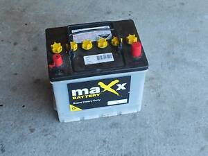 CAR BATTERY - SUIT MOST 6 CYLINDER CARS Garden Suburb Lake Macquarie Area Preview