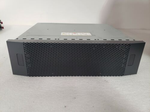 """EMC KTN-STL3 15-Bay 3.5"""" 100-563-984 & 100-563-545 External Enclosure No HDD"""