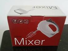 Brand New Hand Mixer (never been used) Mount Gravatt Brisbane South East Preview