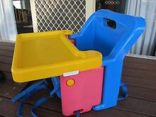 SAFETY 1ST FEEDING BOOSTER SEAT / CHAIR Sunbury Hume Area Preview