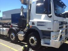 TRUCK WITH WORK Erskine Park Penrith Area Preview