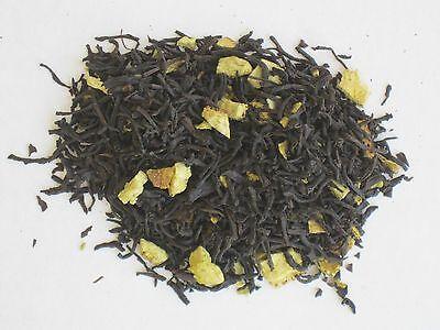 Orange Spice Tea Black Flavored Blended 16 oz 1 LB Loose Leaf Atlantic Spice Orange Spice Loose Leaf