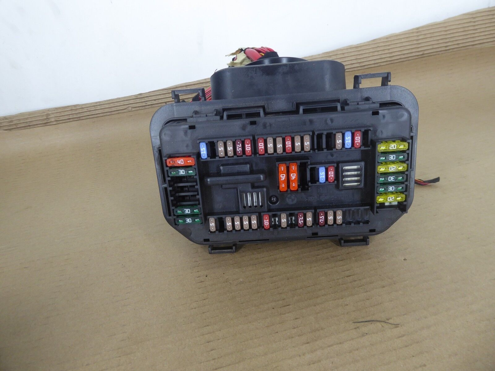 Used Bmw Electric Vehicle Parts For Sale Page 9 Power Distribution Fuse Box F22 F30 F31 F32 Oem 61149224872