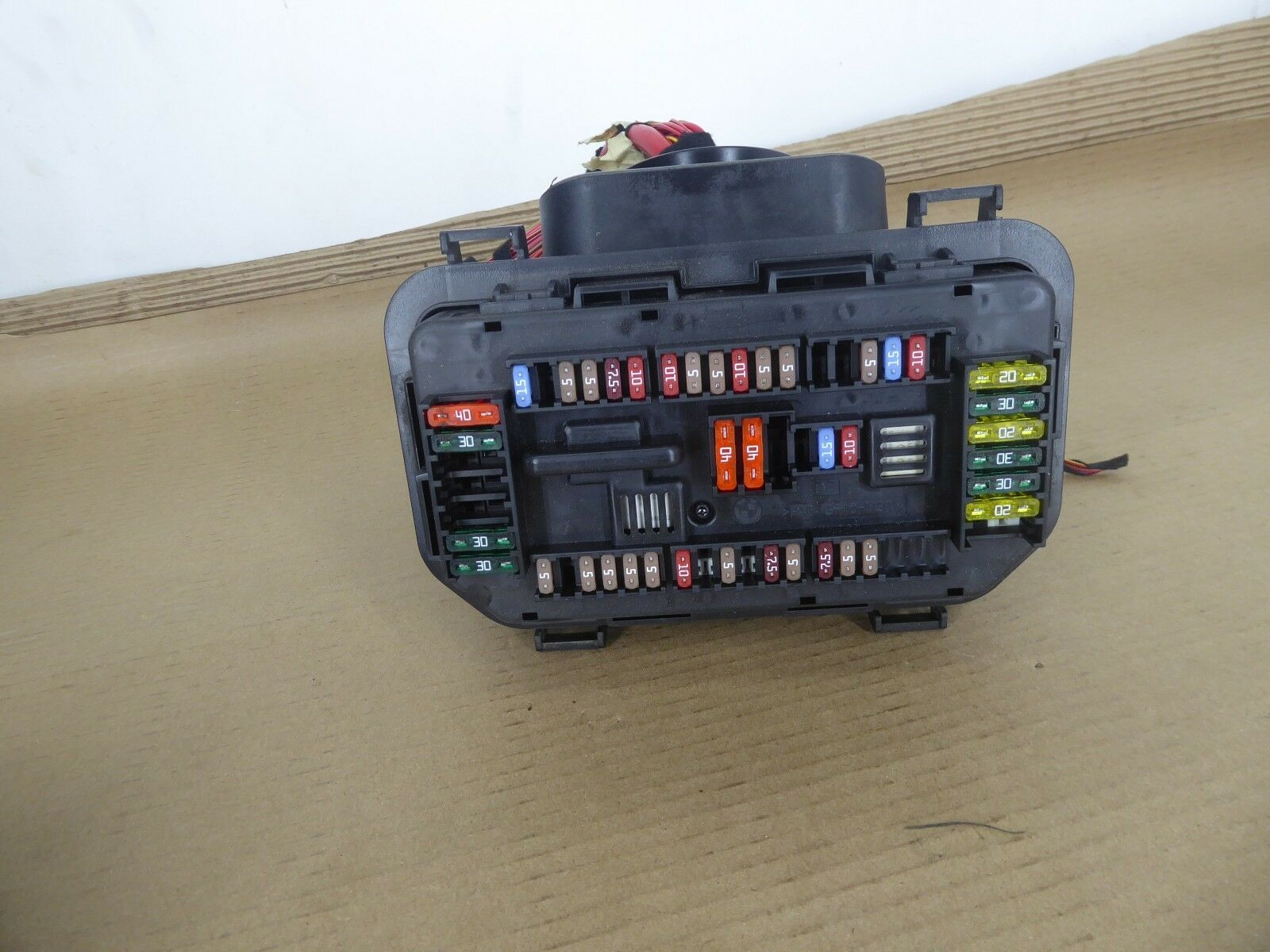Used Bmw Electric Vehicle Parts For Sale Page 9 F32 Fuse Box F22 F30 F31 Power Distribution Oem 61149224872