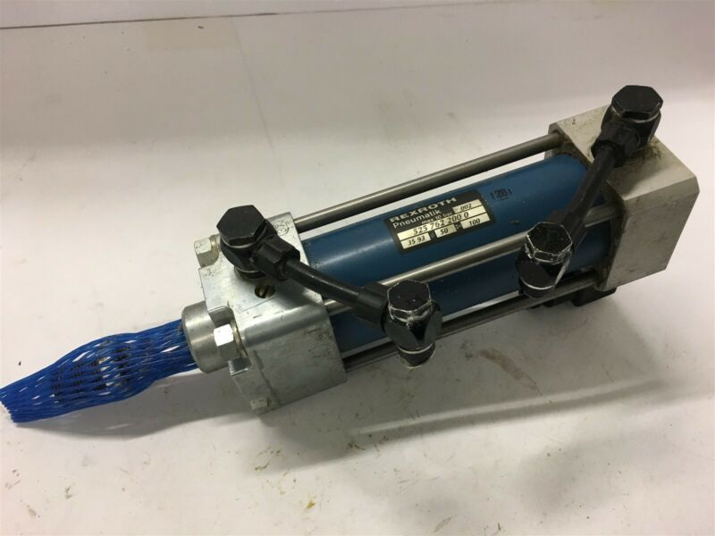 Rexroth 5257622000 Pneumatic Cylinder