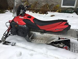 2007 Yamaha Phazer For Sale