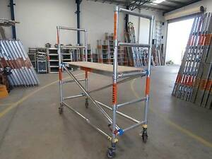 The Base Unit, Scaffold. Work Platform, The 50 second Scaffold Bassendean Bassendean Area Preview