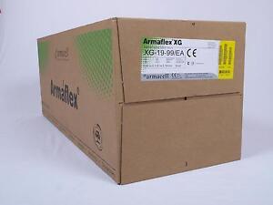 Original Armaflex XG 6m² 19mm selbstklebend Isolierung 1999EA Kautschuk Platten