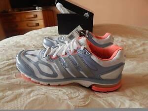 Adidas Supernova Sequence 6 shoes, Womens, size 9.5 US, Brand New Launceston Launceston Area Preview
