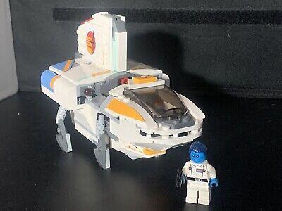LEGO Star Wars The Phantom 75170 Retired