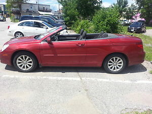 New Price 2010 Chrysler Convertible