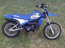 Yamaha PW80.. Great christmas present.. kids mini bike Denman Muswellbrook Area Preview