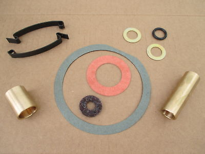 Distributor Rebuild Kit For Ih International 154 Cub Lo-boy 184 185 Farmall