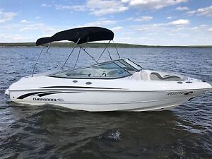 2007 Chaparral SSI190 inboard