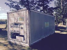 Shipping Container Maryborough Fraser Coast Preview