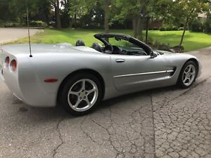 2000 CORVETTE C5 - EXCELLENT CONDITION - CERTIFIED