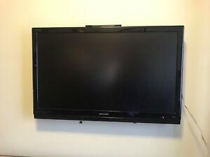 "42"" Sharp TV"