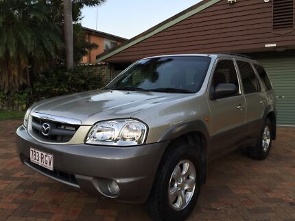 -->PERFECT FAMILY 4WD**AUTO**LOW KMS**RWC DONE**REGO*WOW Mansfield Brisbane South East Preview