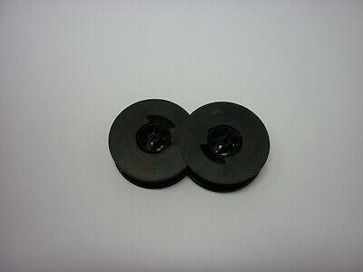 Consul Silent Typewriter Ribbon Black Twin Spool