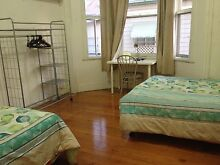 DOUBLE ROOM East Brisbane Brisbane South East Preview