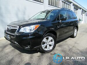 2016 Subaru Forester 2.5i! LIKE NEW! Easy Approvals!