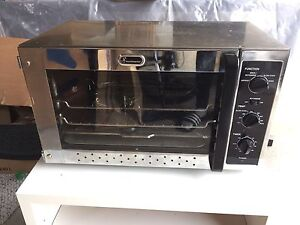 Toastmaster Oven Broiler
