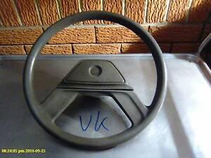 VK steering wheel Goodna Ipswich City Preview