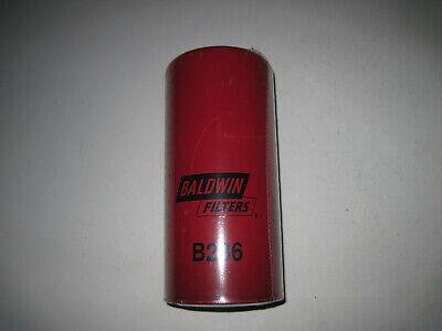 Oil Filter Baldwin B236 Made in the USA
