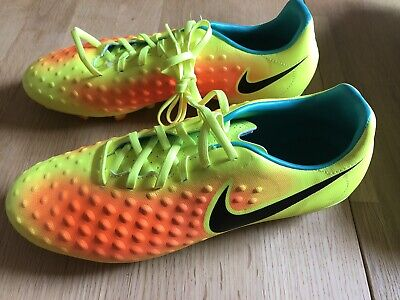 Nike Magista Football Boots Size 8 Brand New