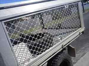 canopy for flat Ute trays only Manoora Cairns City Preview