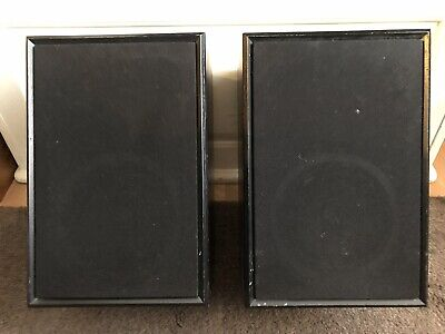 Pair Of ROYD Professional Stereo Speakers
