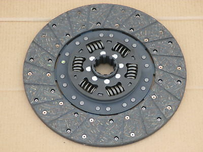 Clutch Disc For Ford 9000 9200 9600 9700 Tw-10 Tw-5