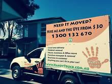 Handy Truck Brisbane Nundah Brisbane North East Preview