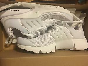 Nike Air Presto White Petersham Marrickville Area Preview