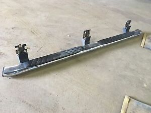 2011-2016 f350 running boards