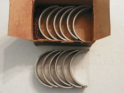 1962-1967 Chevy 153,194,230,250 rod bearing set (.030)