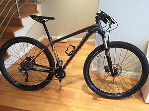 Specialized 29er Mountain Bike North Perth Vincent Area Preview