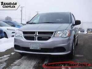 2014 Dodge Grand Caravan SXT ~ Stow 'n' Go, Rear DVD!