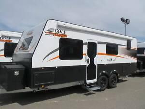 2020 GOLF Tourer 650 HT Luxury Family Ensuite Bunks Bassendean Bassendean Area Preview