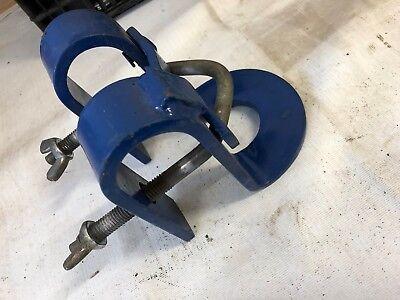 Putlog Angle Hanger Model No. Ah1 Scaffolding Vangaurd