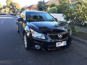 2010 Holden Cruze CDX for sale! Brunswick Moreland Area Preview