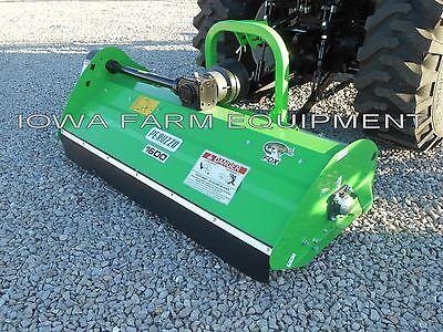 Flail Mower Peruzzo 4 Fox-s 120015-25hpoffsetableconvertible To Dethatcher