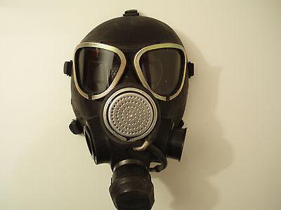Gasmaske gas mask DDR UDSSR NVA Russland Gr 2 Medium  Trinkschlauch GP 7 V- W