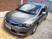 09 Honda Civic vti North Adelaide Adelaide City Preview