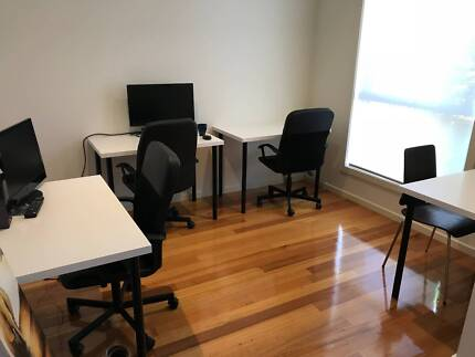Private Office Space - Hot Desks Available