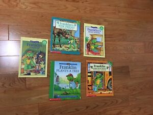 A Collection of Children's books...$1 Each