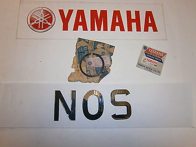 <em>YAMAHA</em> XS650 XS750 XS1100 XS1 TX650   ENGINE GEAR TRANSMISSION CIR