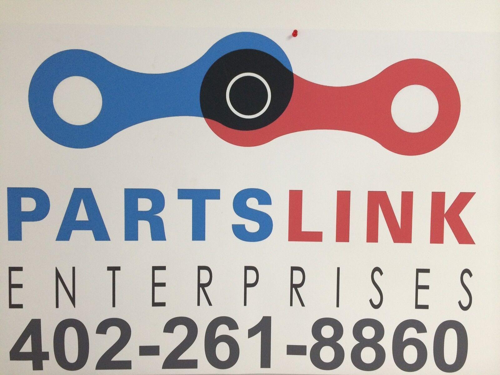 Parts Link Enterprise